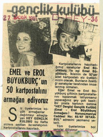 Emel&Erol Konser