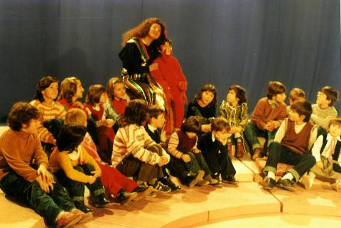 Çocuk Programı
